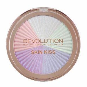 Skin Kiss highlighter wheel